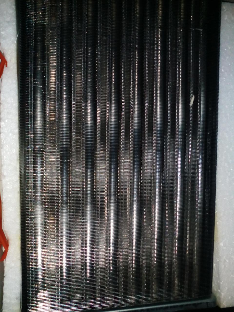 13a223es 960 - Замена радиатора печки ваз 2114 своими руками - полезные советы