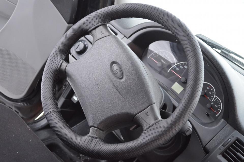 Оплетка на руль кожа шнурующиеся своими руками