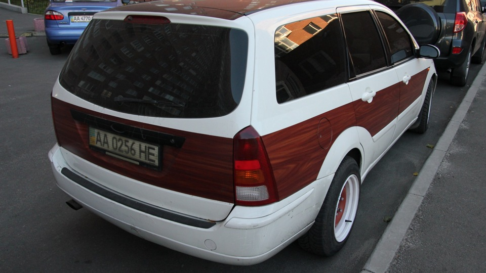Продажа Ford Focus (Форд Фокус) в Краснодарском крае
