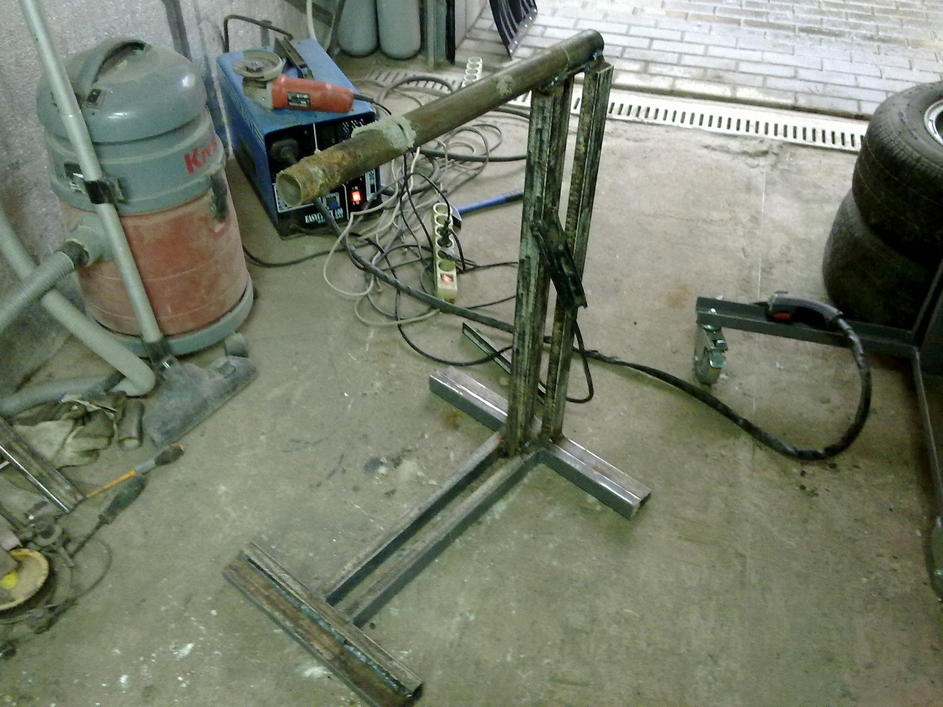 Приспособление для переноски дров 25