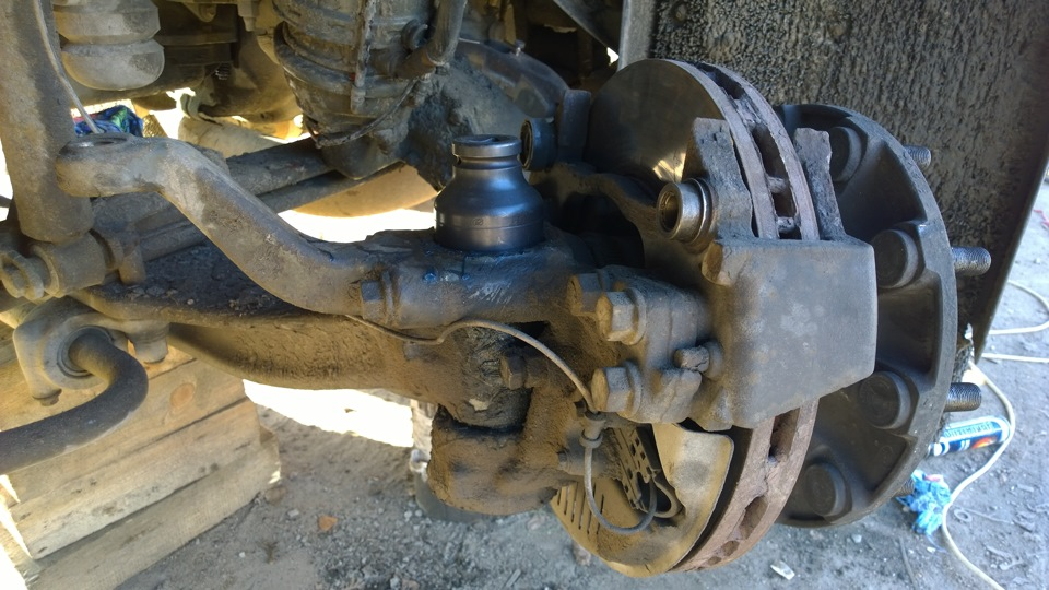 Удаление и замена сажевого фильтра volkswagen