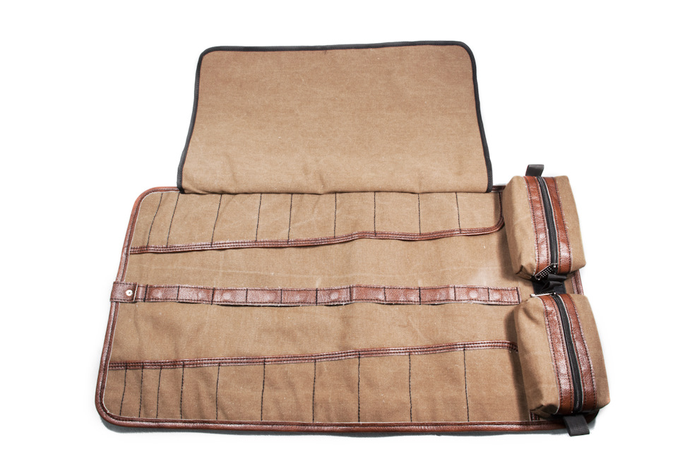 Tool Roll 720SM Canvas