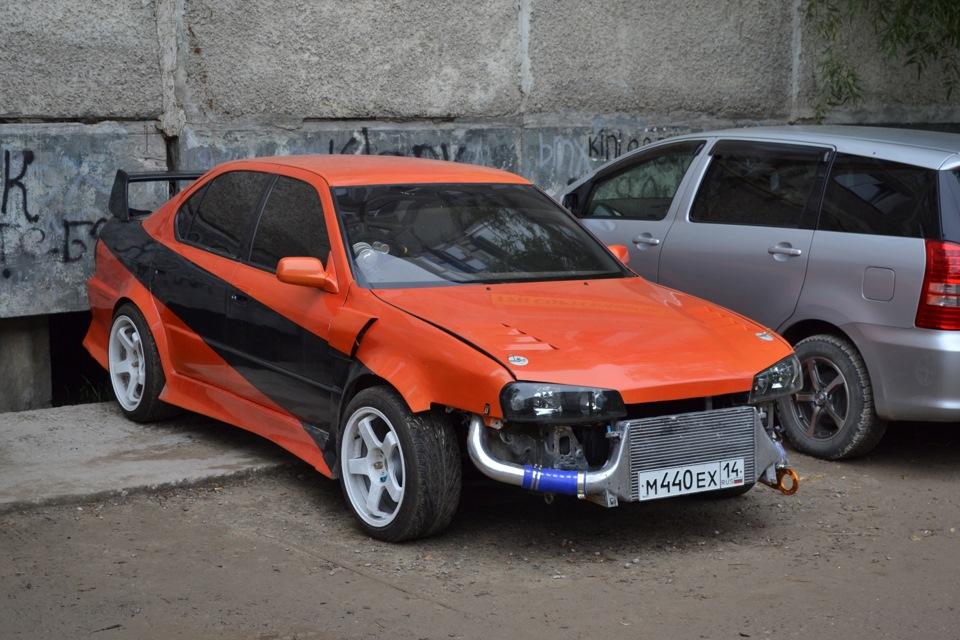 Серия VZ. Двигатели 1VZ ... - toyota-engine.ru