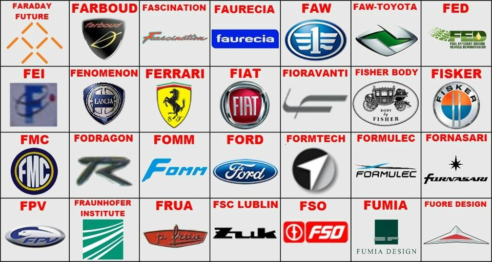 F Concept Car Drive2