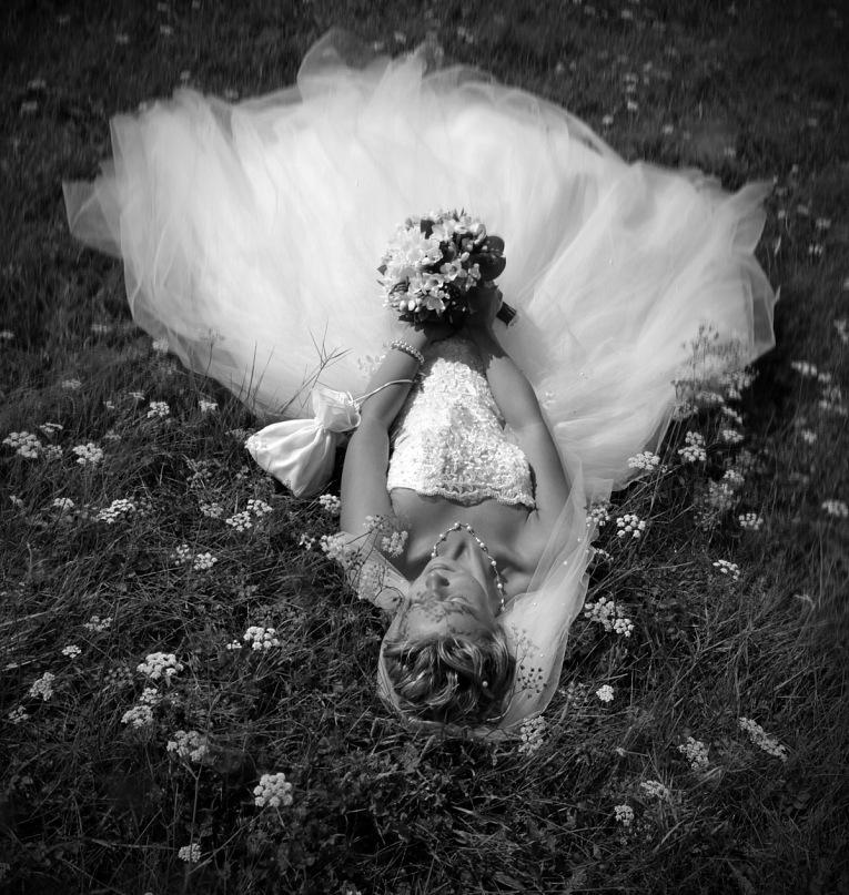 Свадебная суматоха картинки