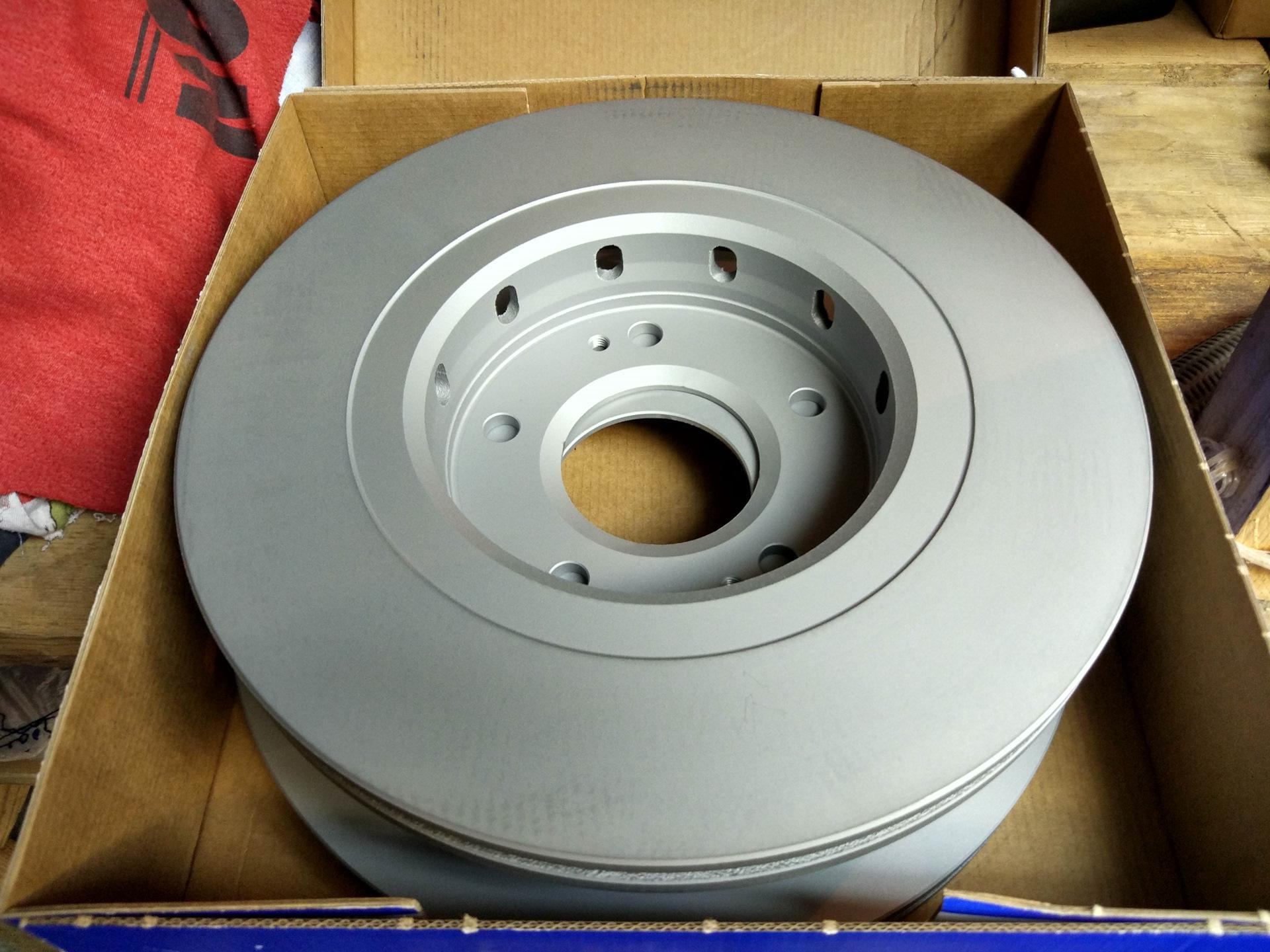 Замена переднего тормозного диска аутлендер 3 Замена средней рулевой тяги витара