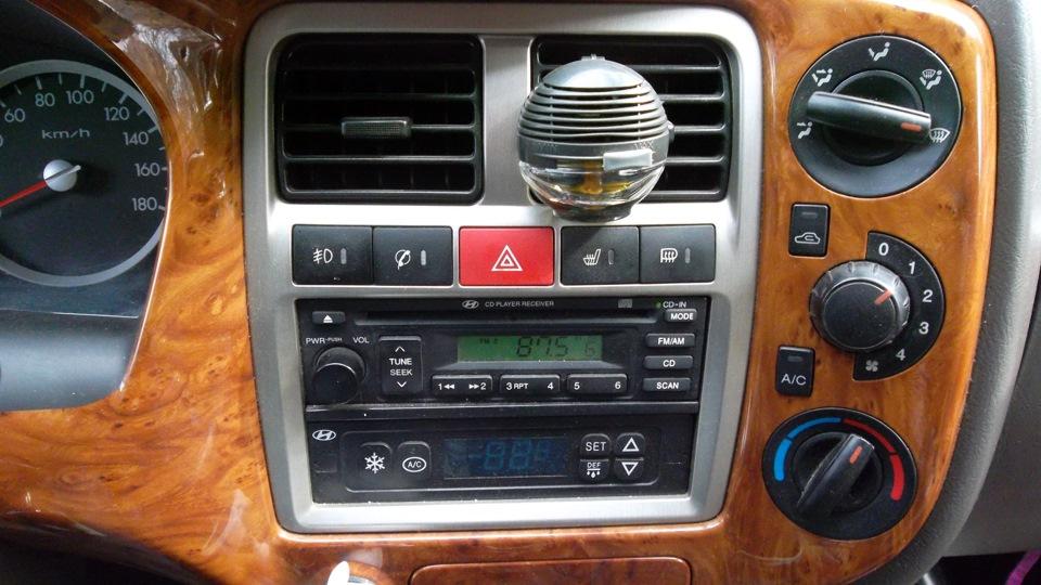 Hyundai Porter (красаффчик)