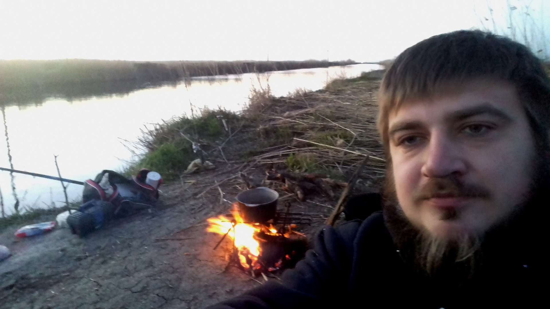 Рыбалка лебеди краснодарский край