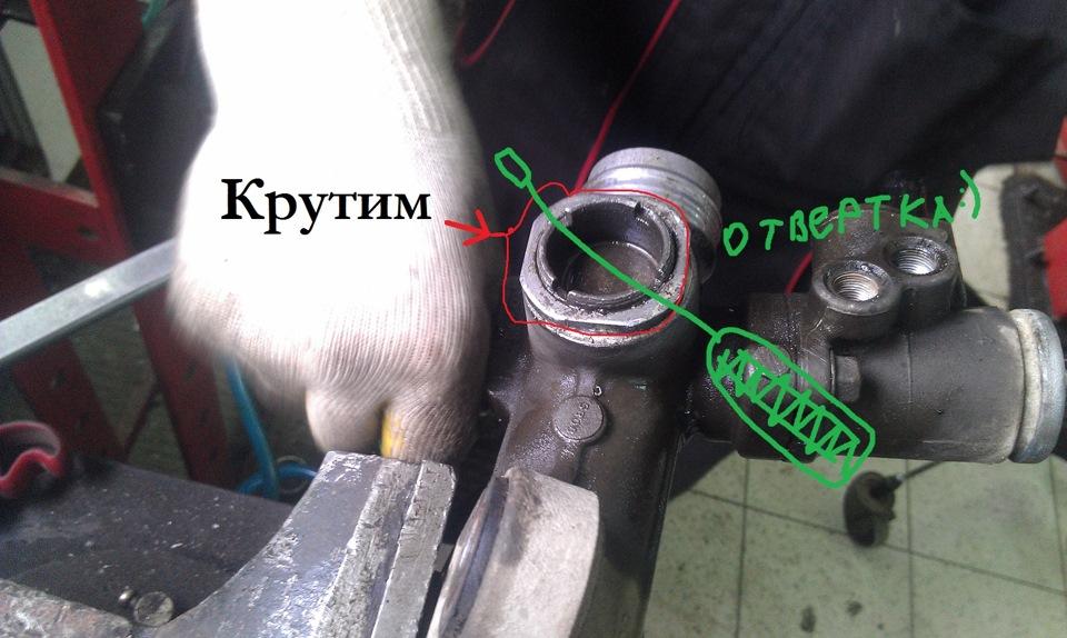 Регулировка рулевой рейки лансер 10 своими руками 36