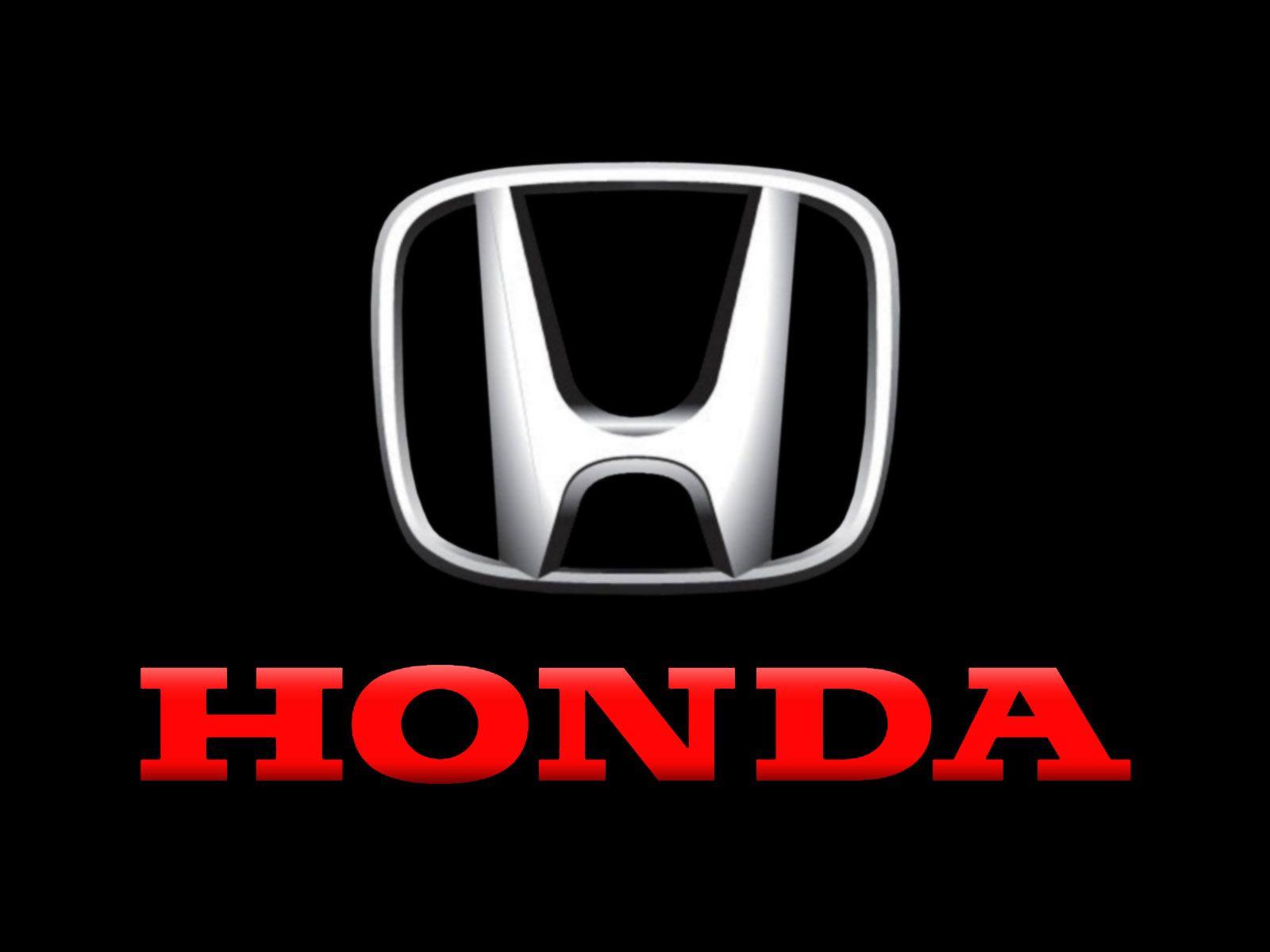 Картинки логотипов хонда