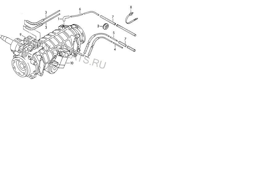 Блокировка фольксваген транспортер цепной транспортер для опилок