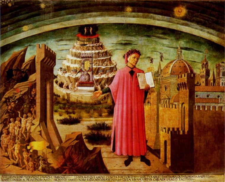 an analysis of the christian themes in purgatorio by dante alighieri Purgatorio by dante alighieri and paradisio contain political themes here in purgatorio dante and virgil christian contemporary music (6.