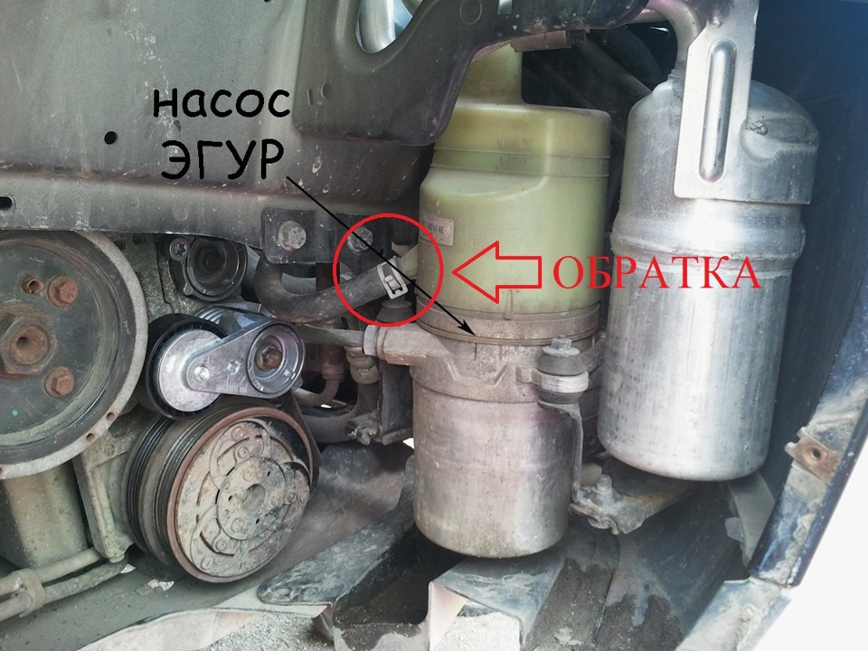 Замена жидкости ГУР volvo s40 Замена сайлентблоков задней балки mazda 6 gg