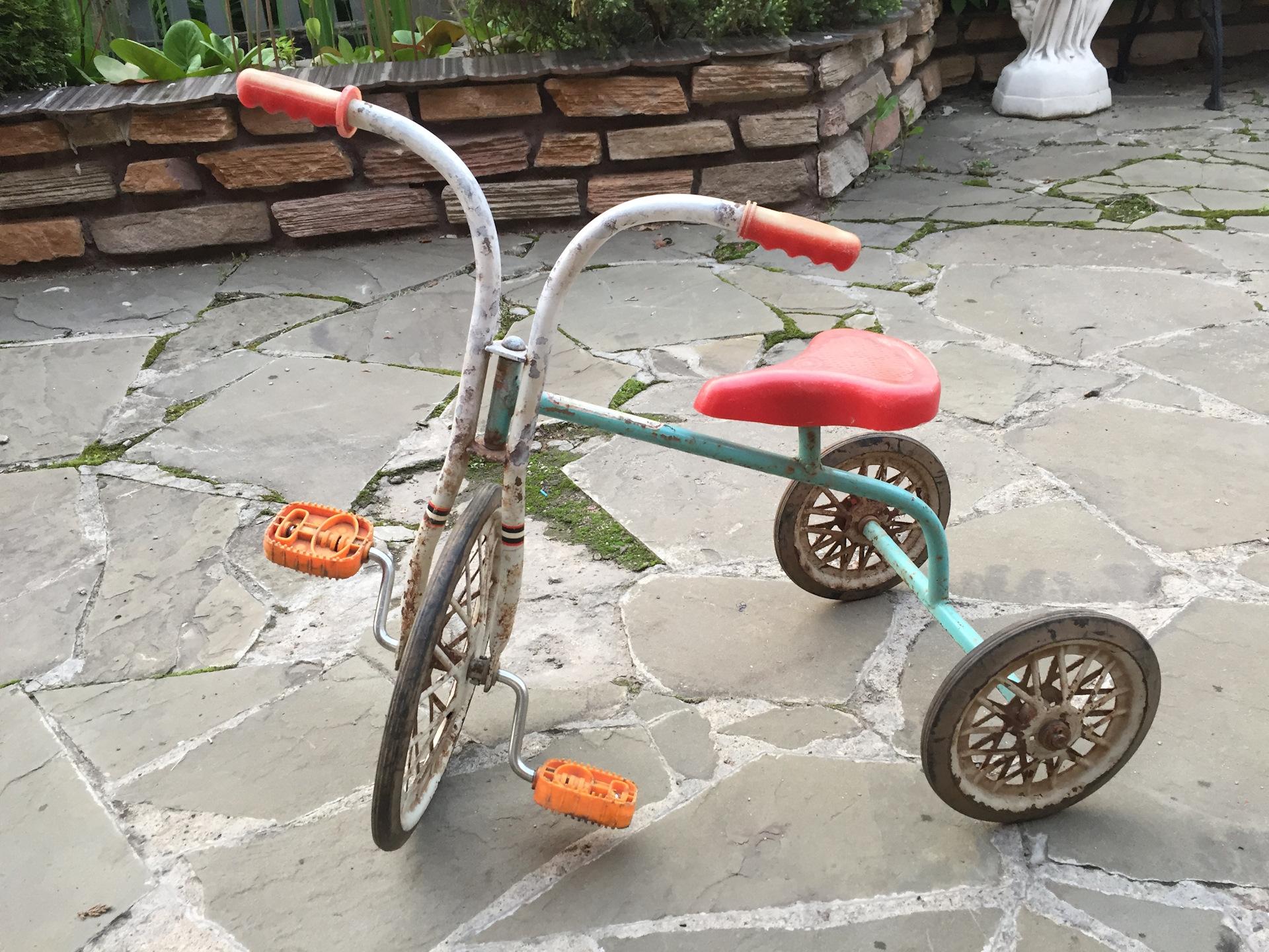 советские трехколесные велосипеды фото беллуччи одна немногочисленных