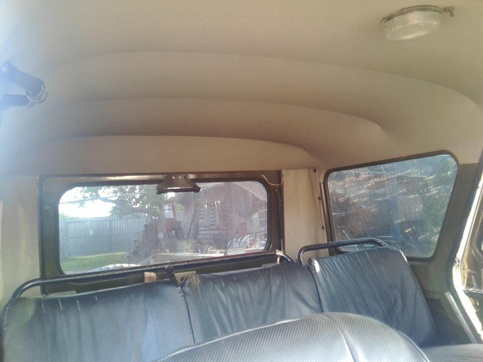 Тюнинг кузова уаз 31512 своими руками фото - Veproekt.ru