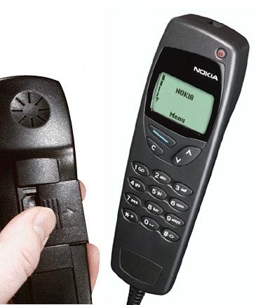 Nokia и Motorola.