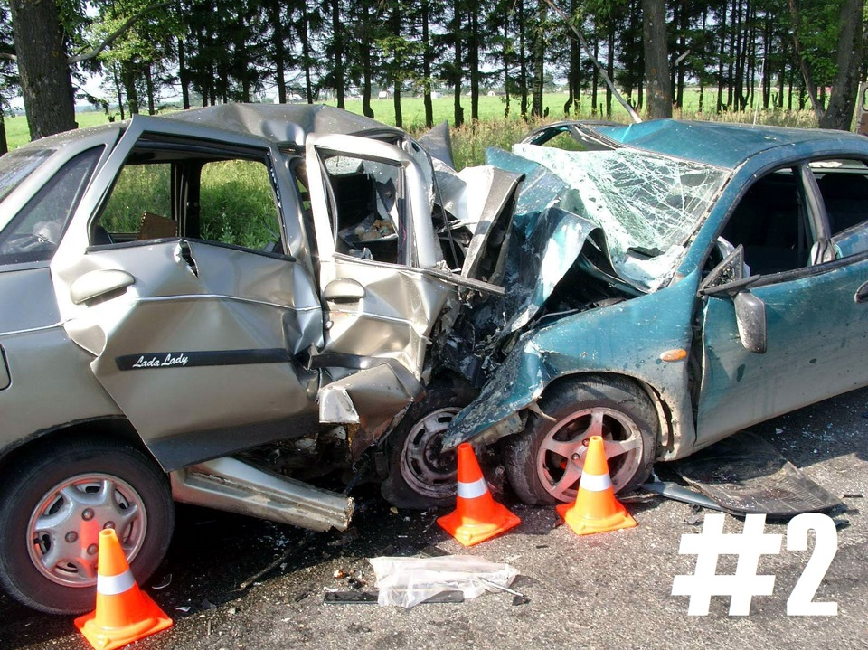 авария уфа Toyota Crown житель кемеровской области #1