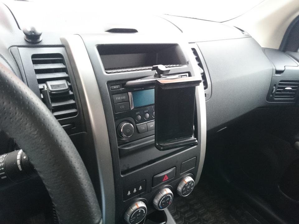 Держатель для планшета в машину 8 дюймов 128