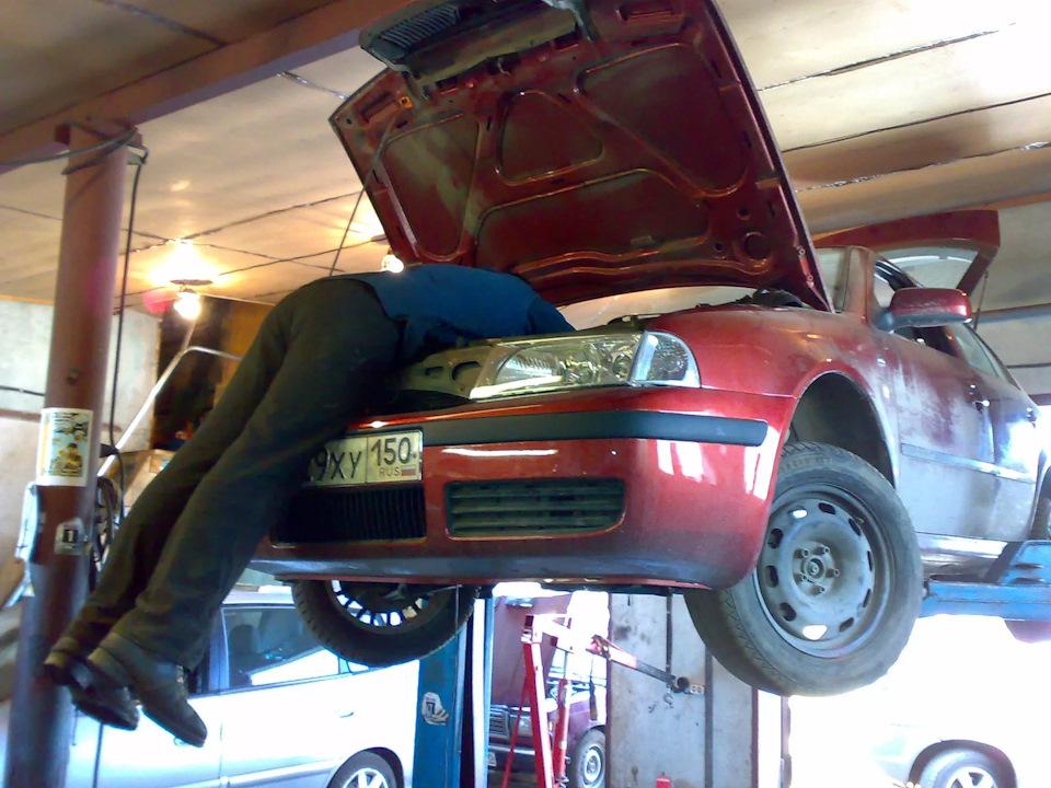 картинки приколы ремонт авто соединение надежное