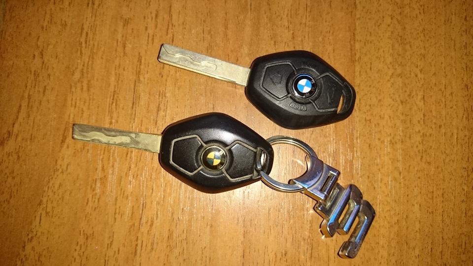 Ключи сделать дубликат