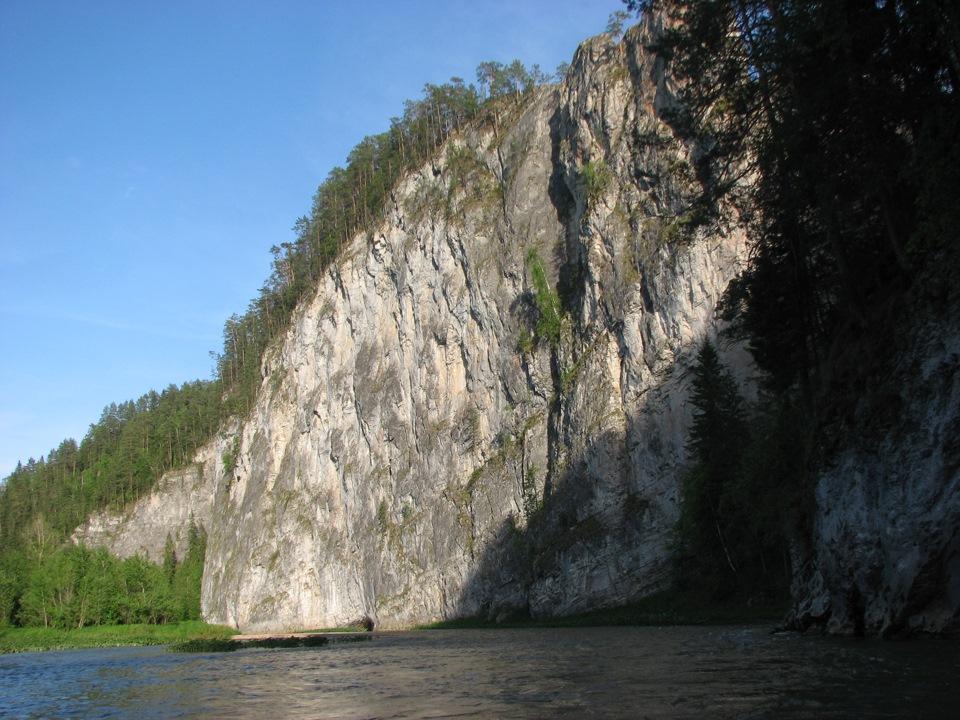 ложатся плотно река зилим в башкирии фото такую