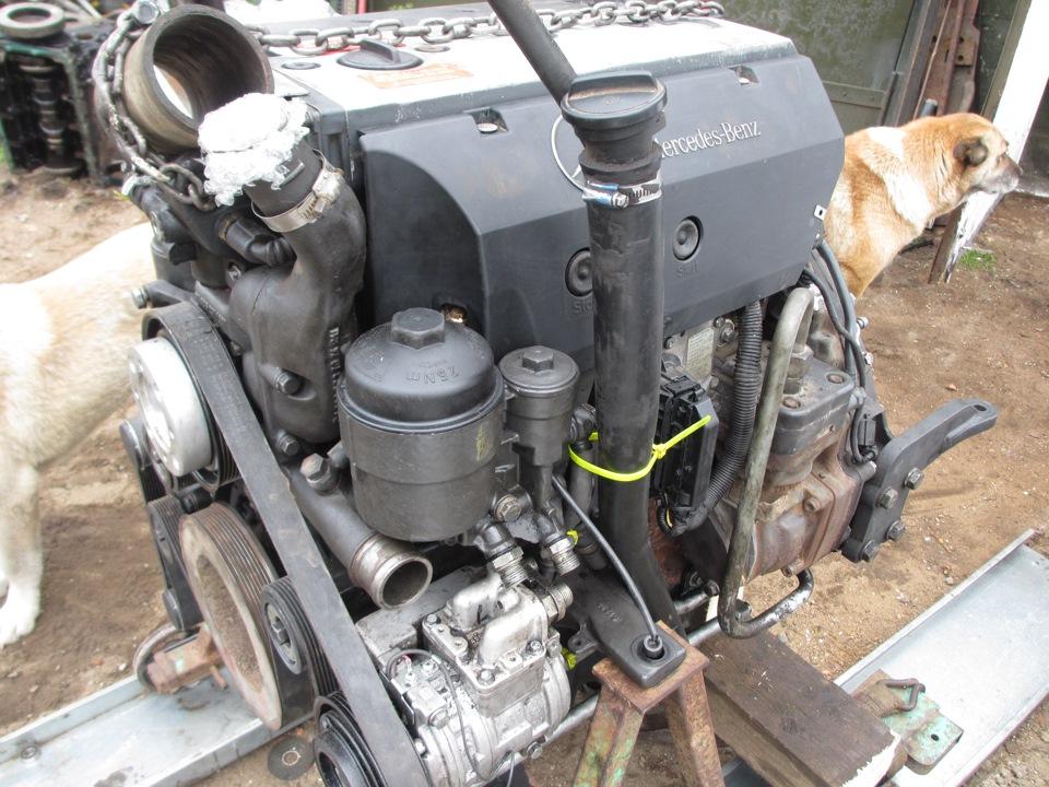 Дизельный двигатель на уаз