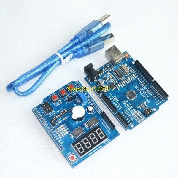 Cmo configurar WiFly shield con Arduino - Wifi Shield