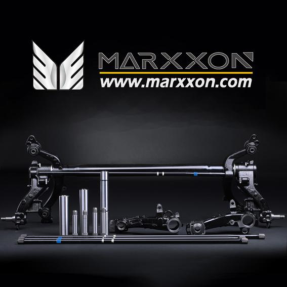 Populære Marxxon Machinery is the manufacturer of the Peugeot & Citroen DG-54