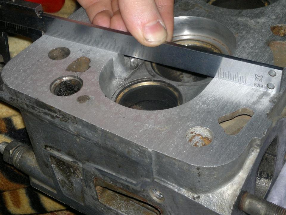 Чем шлифовать головку блока цилиндров своими руками