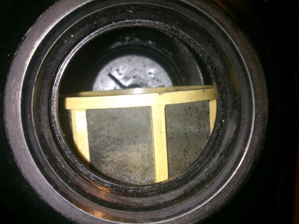 Bmw e39 в гур попал воздух