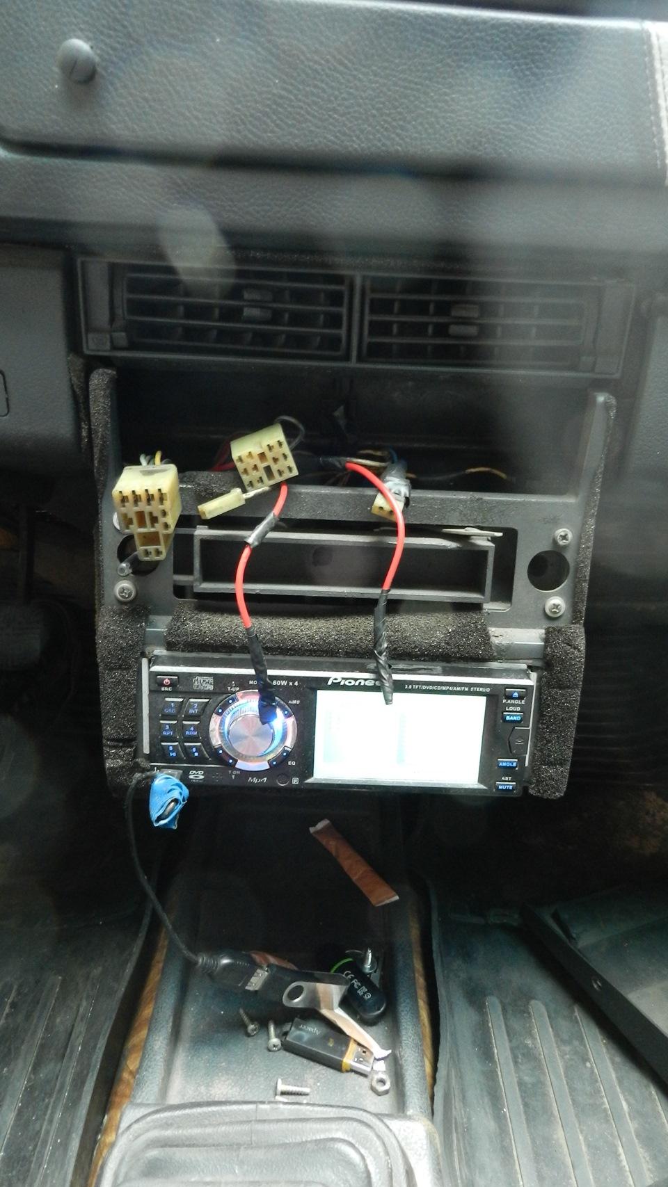 схема проводки прикуривателя ваз 2109 инжектор
