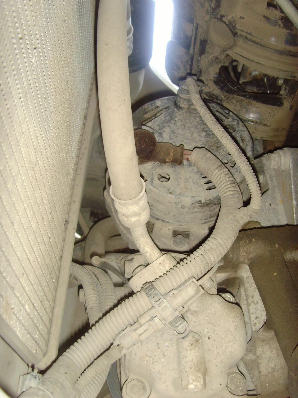 генератор кзатэ 115а схема реле