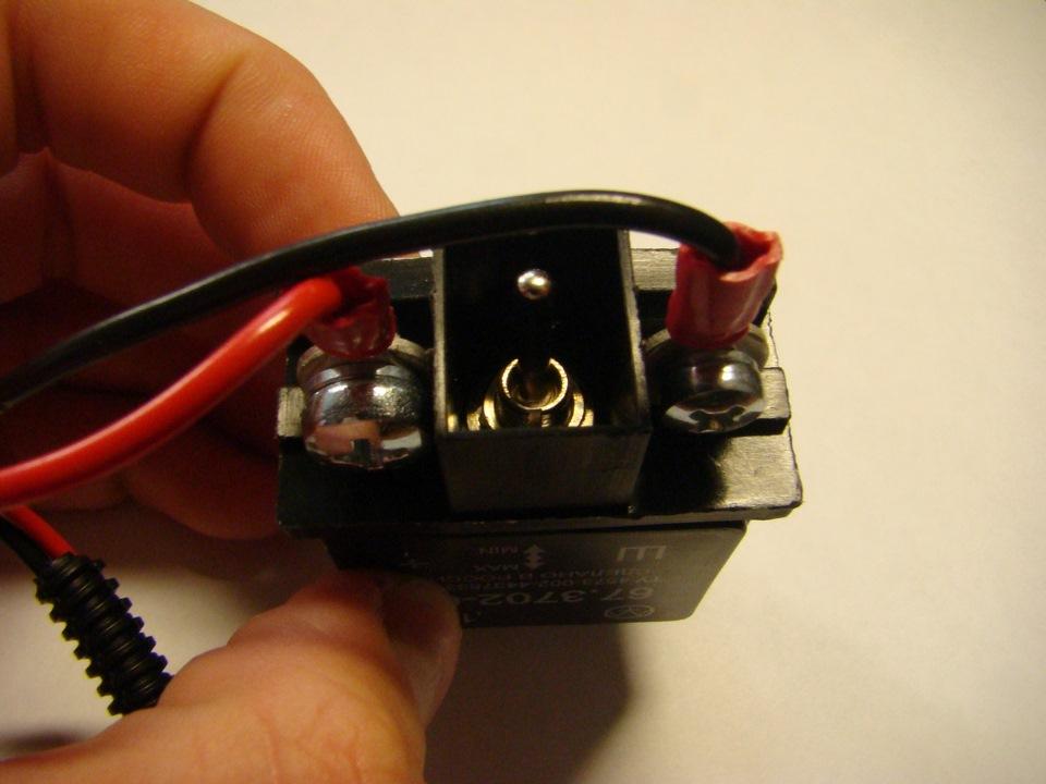 161ac38s 960 - Трехуровневый регулятор напряжения на генератор