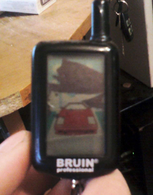 автосигнализация bruin professional инструкция 434mhx