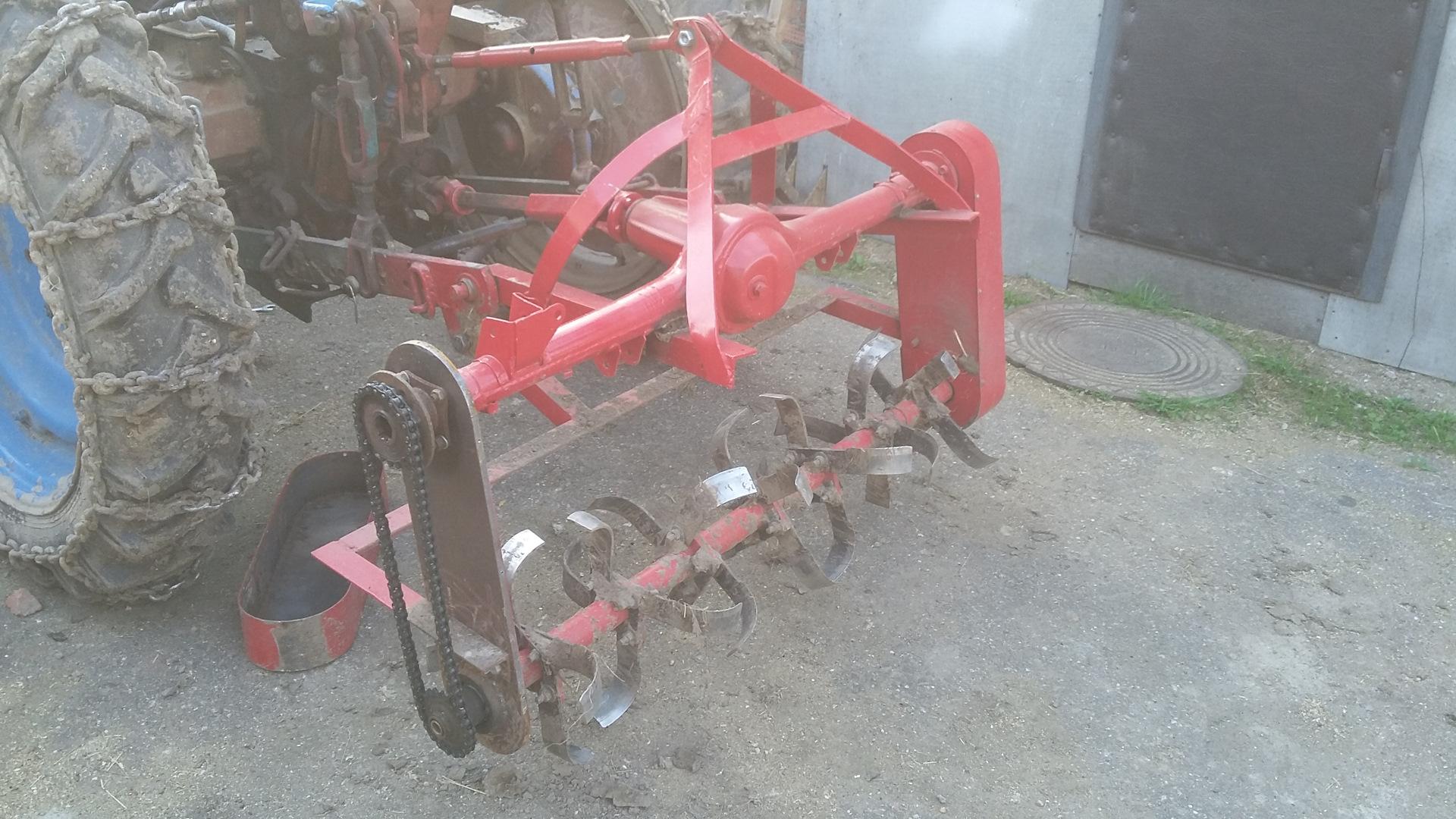 днем культиватор для трактора т 25 своими руками качестве