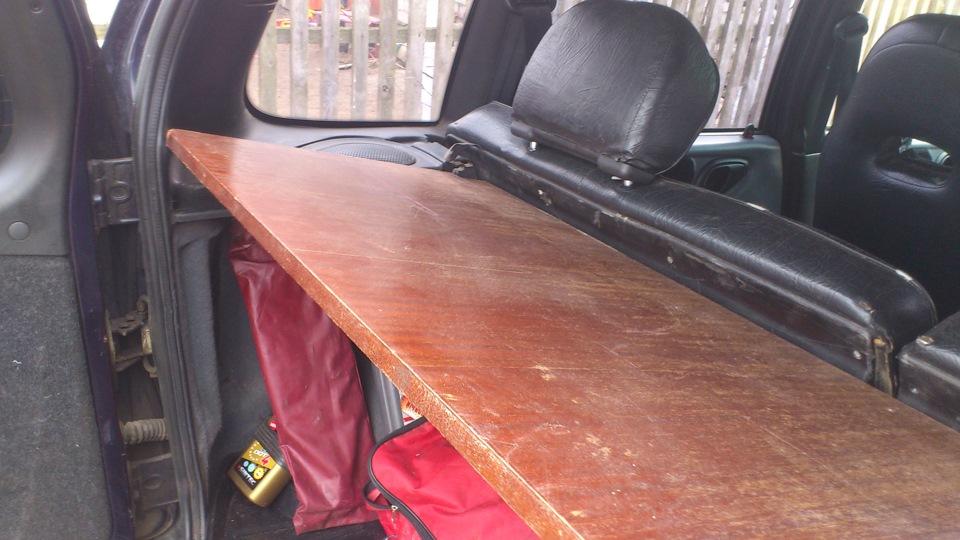 Багажник на Ниву своими руками по инструкции с описанием
