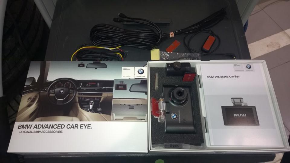 Bmw X5 Advanced Car Eye Original Bmw Advanced Car Eyeeuroactive Bmw