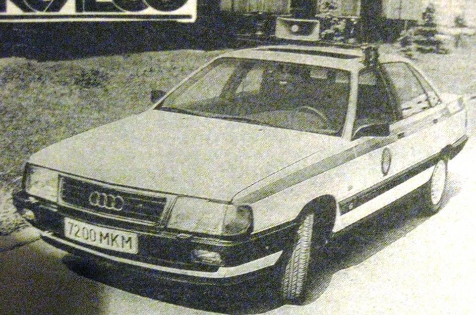 Bmw 2500 e3 гаи милиция ссср г москва neo 1977г