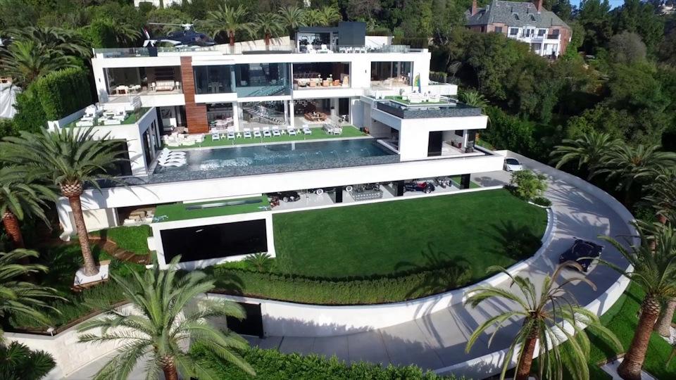 Посмотреть цены не дорогих домов в ла