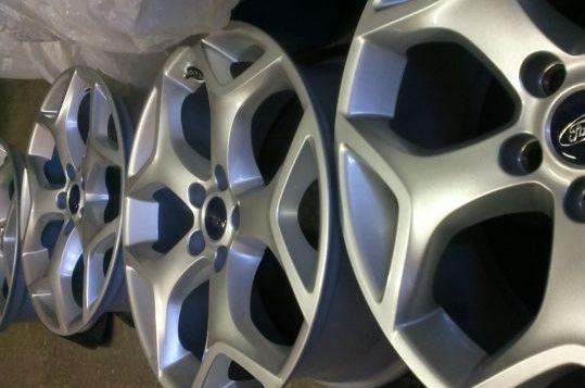оригинальные диски ford focus 3