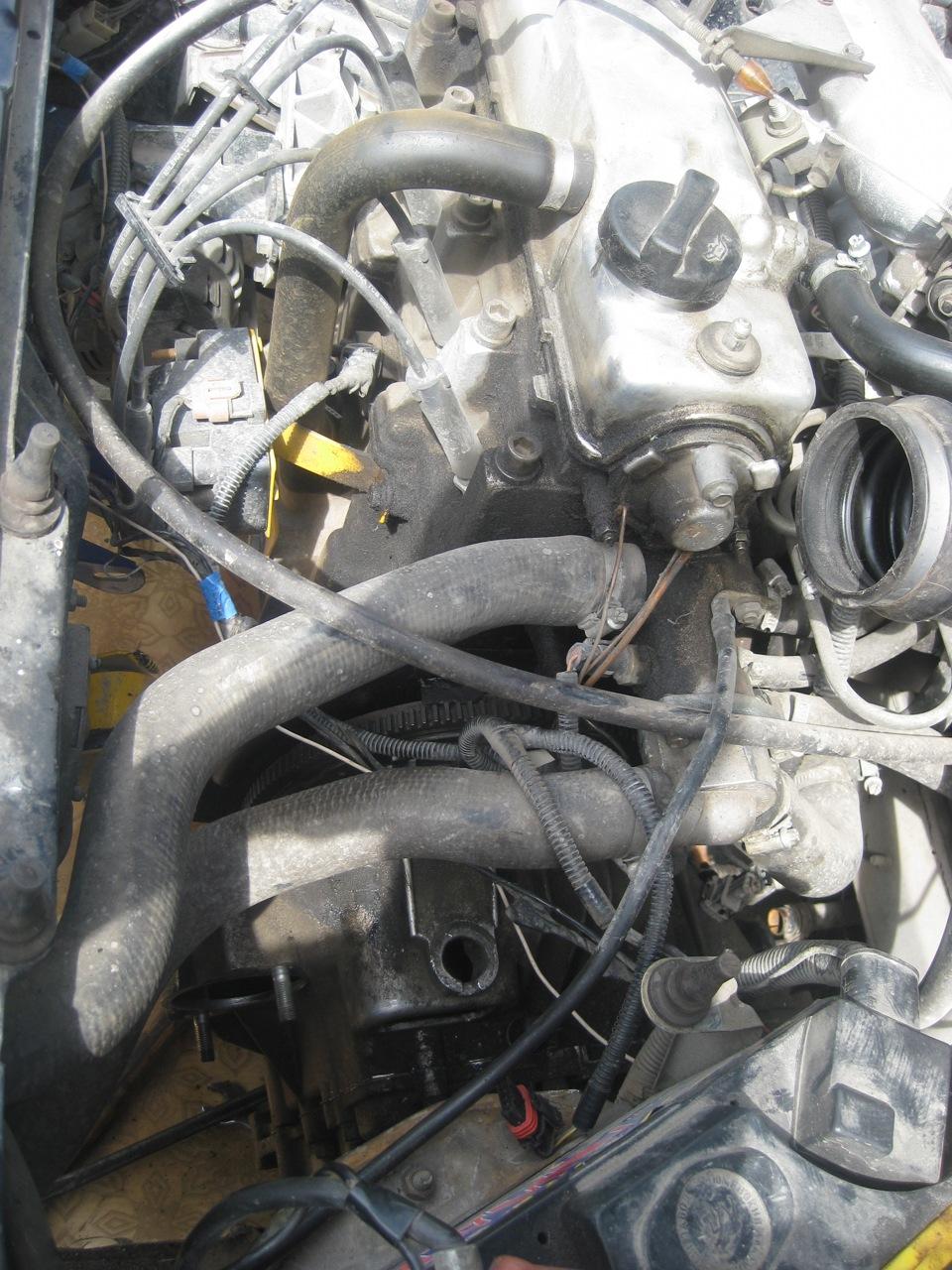 Фото №15 - ВАЗ 2110 неправильно показывает уровень топлива