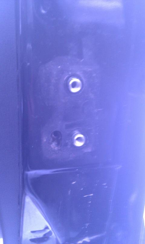 Как сделать обшивку на двери на машину