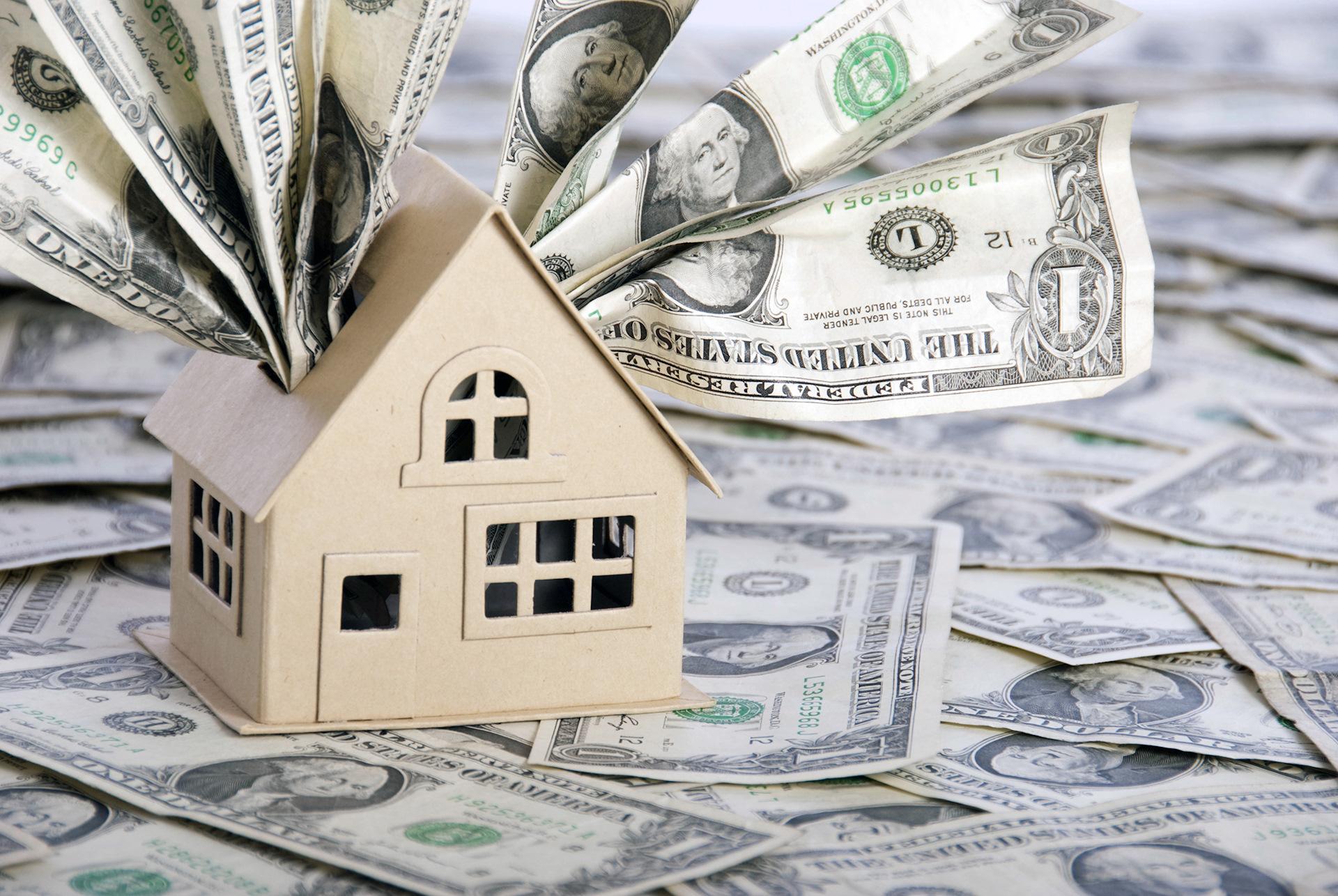 доход от недвижимости в валюте