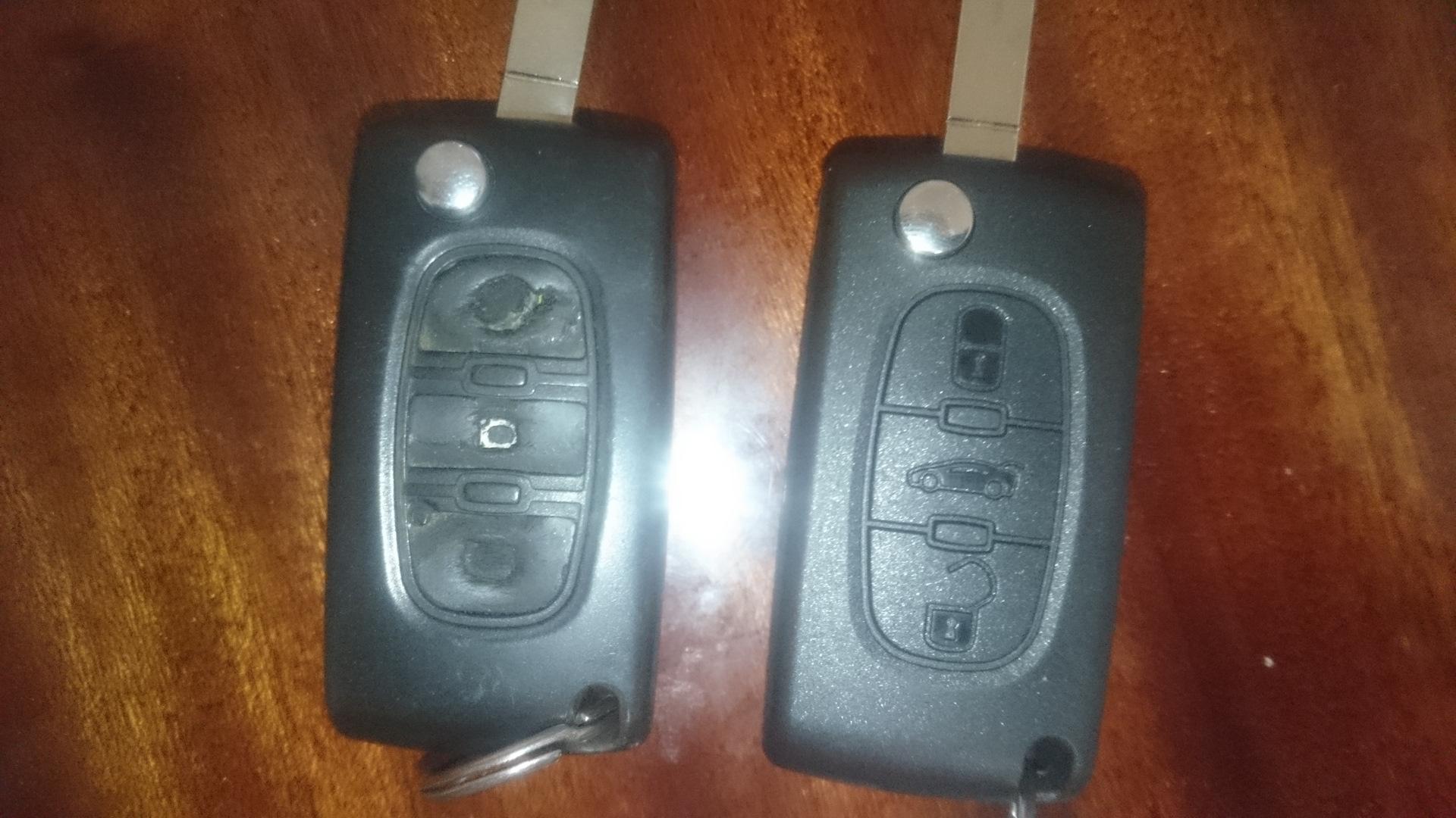 Автоключи с чипом Харьков т.(096 изготовление) 29