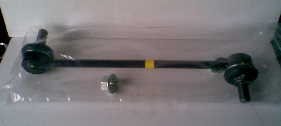 Замена стоек стабилизатора хендай элантра hd Замена рабочего цилиндра сцепления опель корса