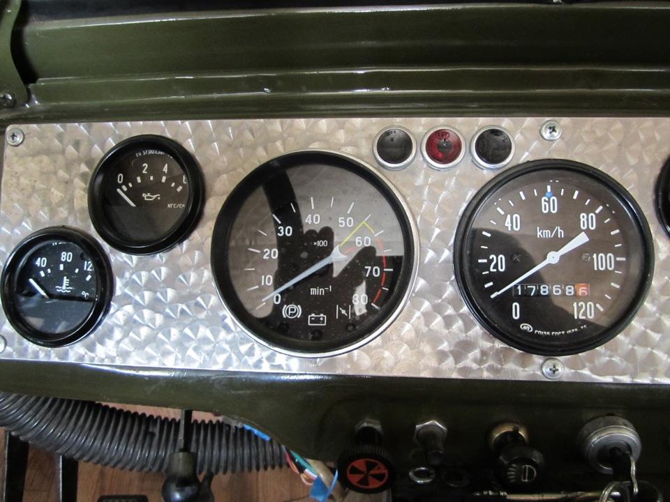Газ 3307 тюнинг своими руками фото 620