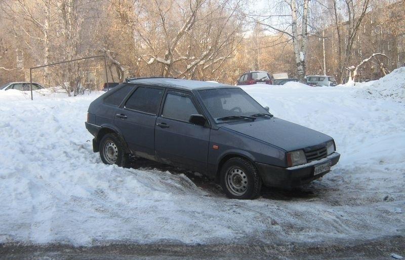 1731fas 960 - Зимние лайфхаки для Вашего автомобиля