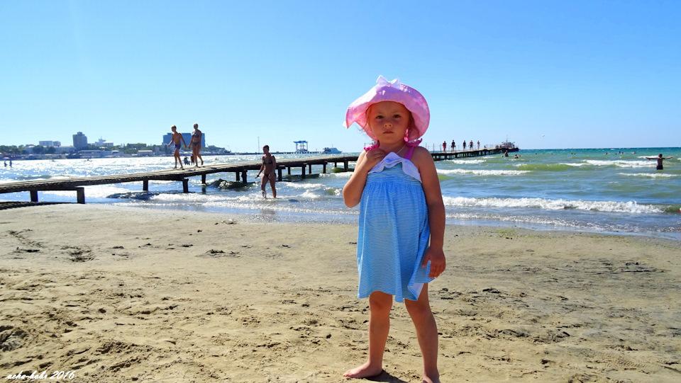 Фото вот какие мы на пляже — photo 8