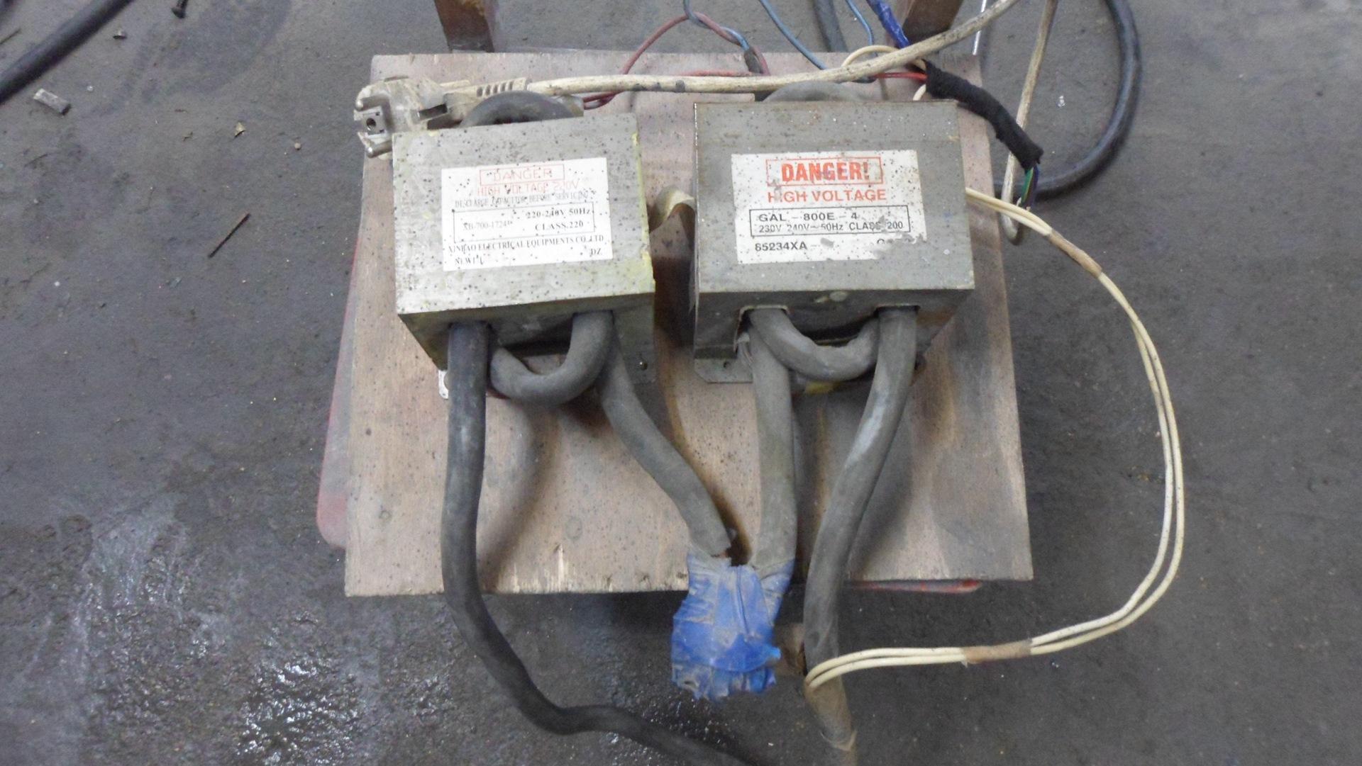 Трансформатор из микроволновки своими руками фото 826