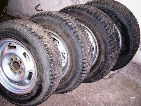 Зимние шины по лучшим ценам в СПб - купить - Санкт